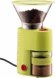 Rasnita de cafea Bodum BIstro 220g Lime Green