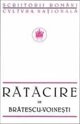 Ratacire - Bratescu-Voinesti