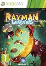 Rayman Legends Classics 2 - Xbox 360