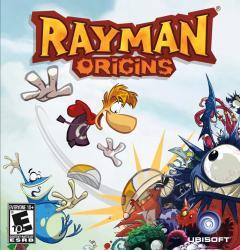 Rayman Origins PC Jocuri