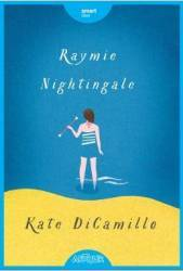 Raymie Nightingale - Kate DiCamillo title=Raymie Nightingale - Kate DiCamillo