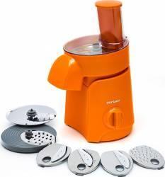 Razatoare si feliator electric portocaliu Feliatoare & Razatoare