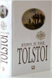 pret preturi Razboi si pace - Tolstoi