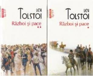 Razboi si pace Vol. 1+2 - Lev Tolstoi title=Razboi si pace Vol. 1+2 - Lev Tolstoi
