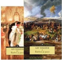 Razboi si pace. Vol. I + II - Lev Tolstoi