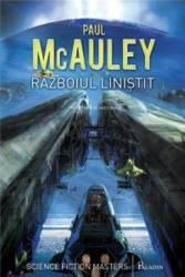Razboiul Linistit Vol.1+2 - Paul Mcauley