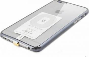 Receptor incarcare wireless pentru iPhone 6 6S