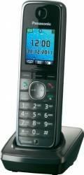 Receptor suplimentar telefon DECT KX-TGA860FXM Argintiu