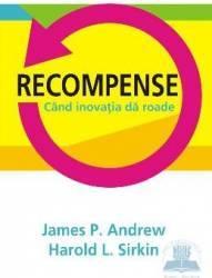 Recompense - James P. Andrew Harold L. Sirkin