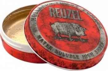 Crema de par Reuzel Red - Pomada 35ml Crema, ceara, glossuri