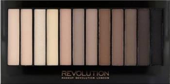 Paleta de culori Makeup Revolution London Redemption - Iconic Elements Make-up ochi