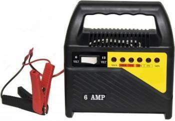 Redresor auto Intensiv 6/12V 4/6A Compresoare Redresoare and Accesorii