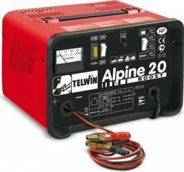 Redresor auto TELWIN Alpine 20 Boost Compresoare Redresoare and Accesorii
