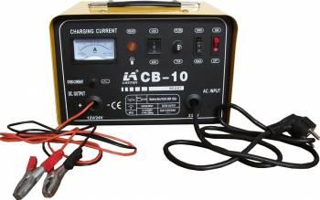 Redresor Laston Welding CB-10 12 24V 10A Compresoare Redresoare and Accesorii
