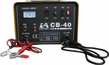 Redresor Laston Welding CB-40 12 24V 40A Resigilat Compresoare Redresoare and Accesorii