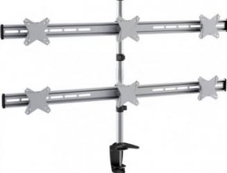 Sisteme de prindere Reflecta PLANO DeskStand 23-1010 S Suporturi TV