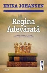 Regina Adevarata - Erika Johansen