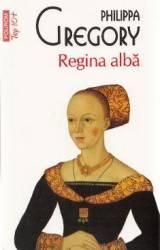 Regina alba - Philippa Gregory