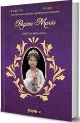 Regina Maria - Cristian Mosneanu
