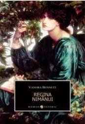 Regina Nimanui - Vanora Bennett