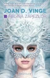 Regina zapezilor - Joan D. Vinge