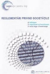 Reglementari privind societatile