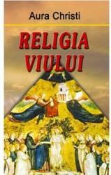 Religia Vinului - Aura Christi