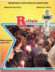 Religie Cls 4 - Hrisanti Bulugea Sinziana Colec