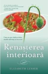 Renasterea interioara - Elizabeth Lesser Carti