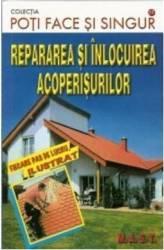 Repararea si inlocuirea acoperisurilor title=Repararea si inlocuirea acoperisurilor