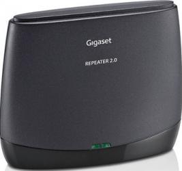 Repetor Gigaset Repeater 2.0 Negru Accesorii centrale telefonice