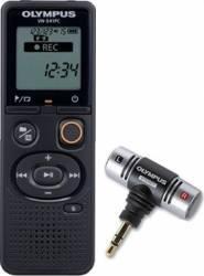 Reportofon Olympus Bundle Kit VN-541PC Micropon Stereo ME51 V405281be040 Negru Reportofoane
