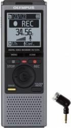 Reportofon Olympus VN-731PC + Microfon extern ME-52