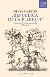 Republica de la Ploiesti - Silvia Marton