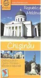 Republica Moldova - Chisinau - Adina Baranovschi