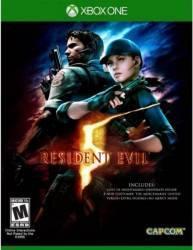 RESIDENT EVIL 5 - XBOX ONE Jocuri