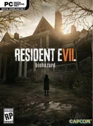 Resident Evil 7 Biohazard PC Jocuri
