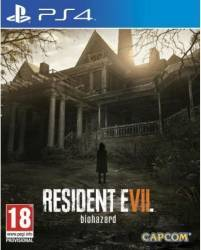 Joc Resident Evil 7 Biohazard PlayStation 4  Jocuri