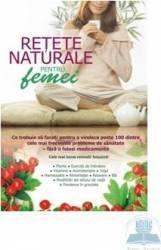 Retete naturale pentru femei - Susan Berg