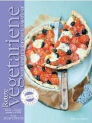 Imagine indisponibila pentru Retete vegetariene 30 de retete gustoase si sanatoase
