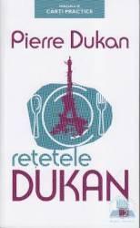 Retetele Dukan ed.2 - Pierre Dukan