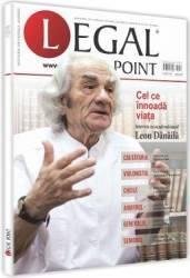 Revista Legal Point Nr.1 din 2016 Carti