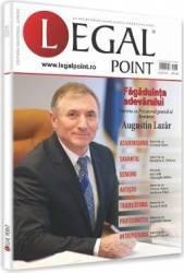 Revista Legal Point Nr.2 din 2016 Carti
