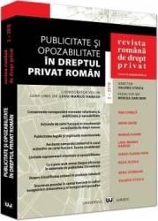 Revista romana de drept privat nr. 22018
