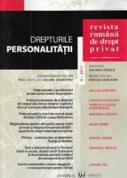 Revista romana de drept privat Nr. 4 din 2017