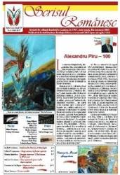 Revista Scrisul romanesc Nr. 8 din 2017