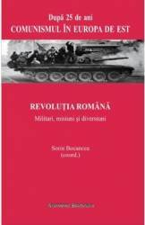 Revolutia romana - Sorin Bocancea