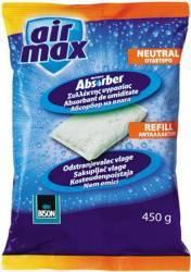 Rezerva absorbant de umiditate Bison Airmax 450 g Combaterea daunatorilor
