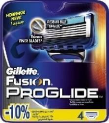 Rezerva aparat de ras Gillette Fusion Proglide Power 4 buc Aparate de ras clasice