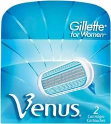 Rezerva aparat de ras Gillette Venus 2 buc